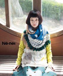 Ne-net(ネ・ネット)のショップニュース「1月新作先行予約」