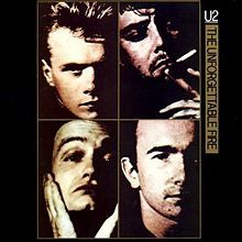 The Unforgettable Fire (song) - Wikipedia