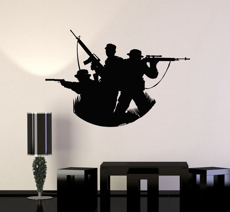 The 25 Best Soldier Silhouette Ideas On Pinterest