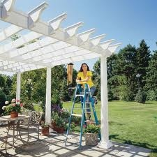 diy pergola - Google Search