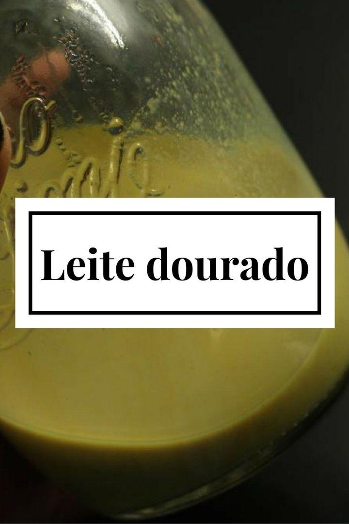 Receita do Leite Dourado saudável com curcuma.  O que levou :  250ml leite vegetal 1/2 curcuma em pó 1/8 essência de baunilha 1/8 caneca em pó 1/8 noz moscada 1 colher de chá de mel puro (não usei)