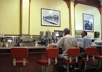 La Bombanera, Puerto Rico - Andrew Zimmern's Favorite Caribbean Restaurants