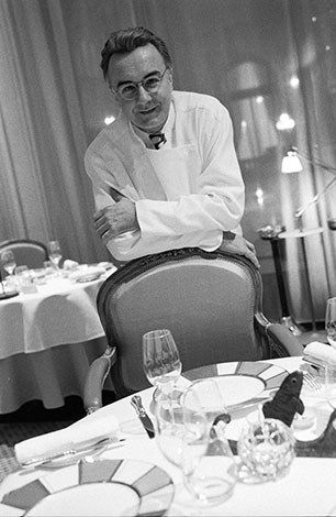 Alain Ducasse (born 13 September 1956) is a Monégasque chef. He formerly held French nationality. He operates a number of restaurants including Alain Ducasse at The Dorchester which holds three stars (the top ranking) in the Michelin Guide.