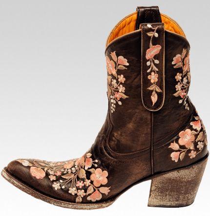 Old Gringo Boots  SORA