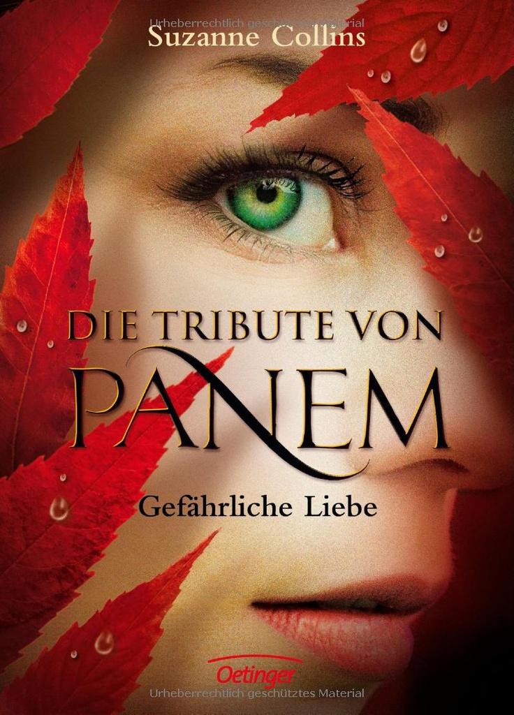 Die Tribute von Panem 2. Gefährliche Liebe: Amazon.de: Suzanne Collins, Sylke Hachmeister, Peter Klöss: Bücher