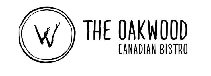 The Oakwood Canadian Bistro casual gastropubby