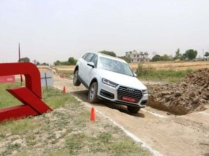 Audi Q Drive Fifth Edition To Be Held In 30 Indian Locations