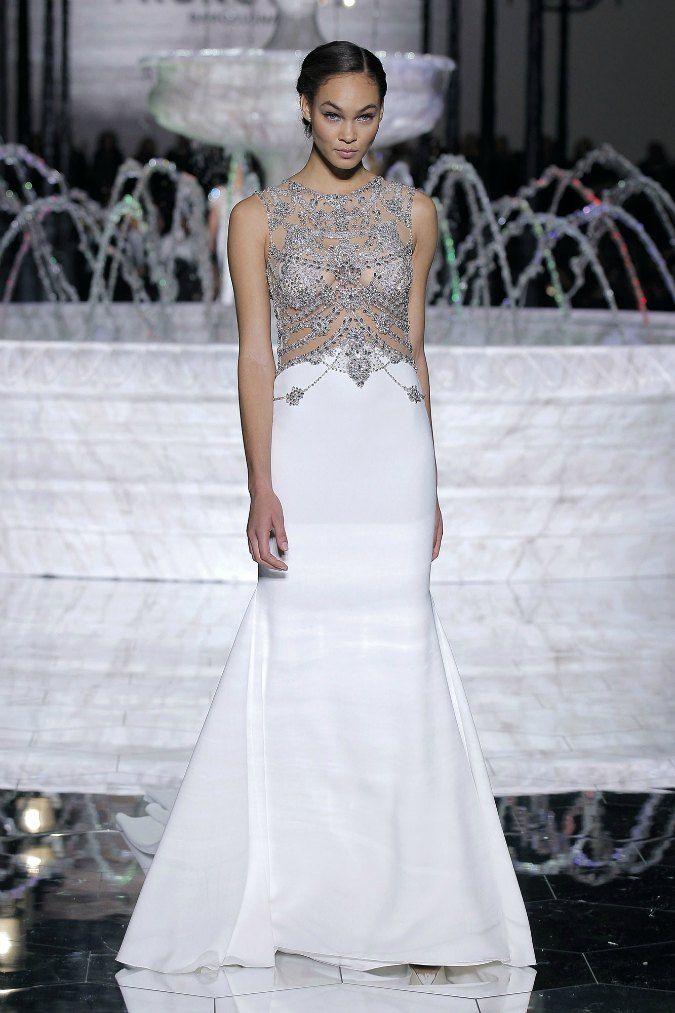 La colección de vestidos de novias de Pronovias 2018 no deja indiferente a nadie. ¿Quieres ser la primera en descubrir sus novedades?