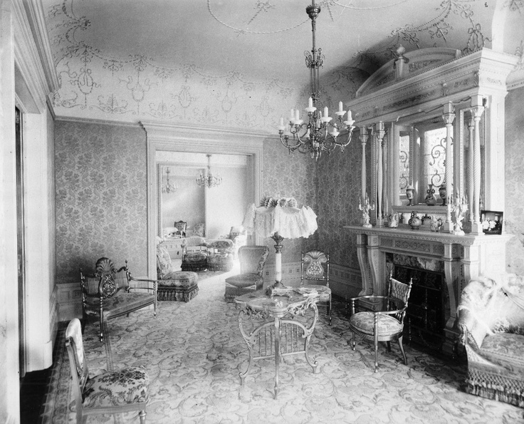 62 best images about 1905 mansions reference on for Folk victorian interior