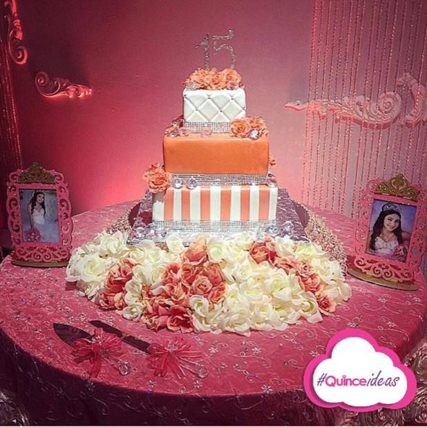 Quinceanera Themes And Colors