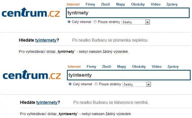 Vtipná reklama Budvaru loví opilce ve vyhledávání na Centrum.cz