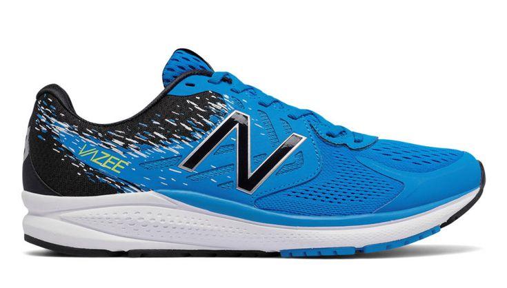 Las zapatillas New Balance Vazee Prism v2 proporcionan una estabilidad ligera gracias a su forma envolvente y segura. Para ayudar a corregir la sobrepronación ligera