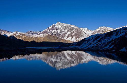 Amanecer en los Andes | Flickr - Photo Sharing!