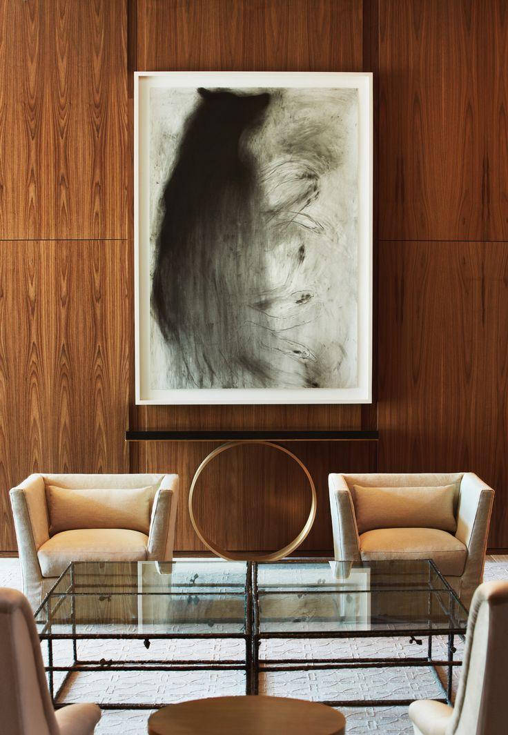 Design au Four Seasons Hotel Toronto