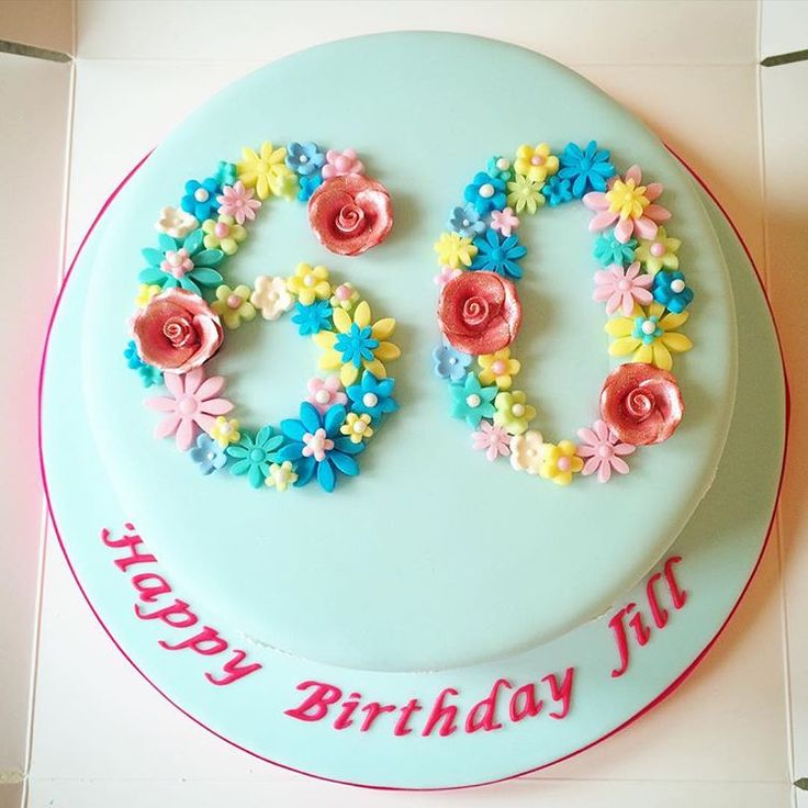 60th birthday cake ideas 25 best ideas about birthday cake for on 1170