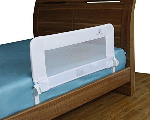 Toddler Bed Rail Guard For Convertible Crib Twin Double Full Size Queen King Bedrails By