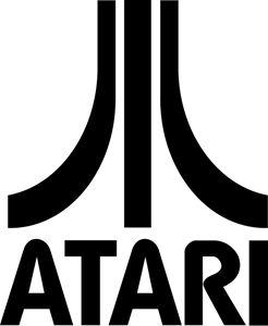 Image result for atari logo