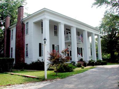 54 Best Images About Southern Antebellum Plantation Homes