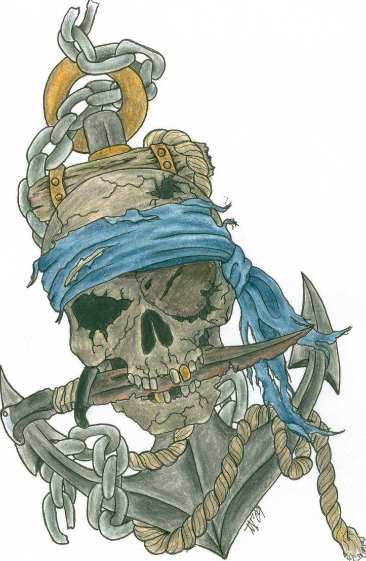 best 25 pirate skull ideas on pinterest pirate tattoo pirates
