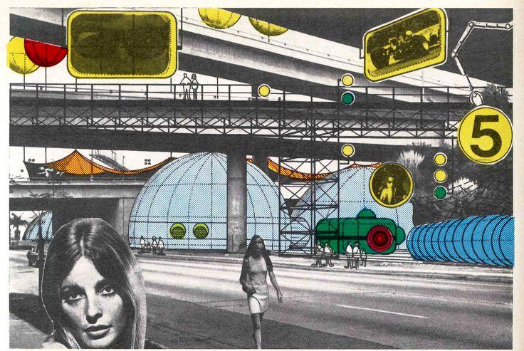 archigram instant city