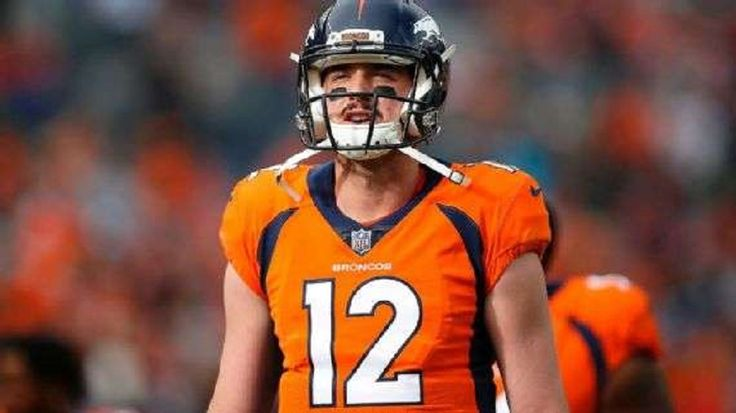 At 3-7 and with a six-game losing streak in hand, the Denver Broncos will formally announce Wednesday that Paxton Lynch will start at quarterback Sunday against the Oakland Raiders, sources told JJA Sport Studio....