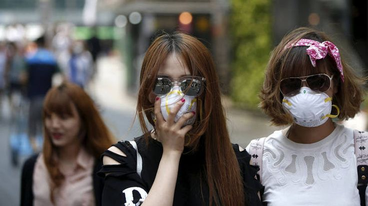 Coreia do Sul declara que está livre do vírus MERS | EpHuman