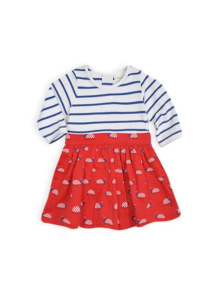 #DearPumpkinPatch please can I have a ladybird dress for my wee monkey who is 5 months on Thursday