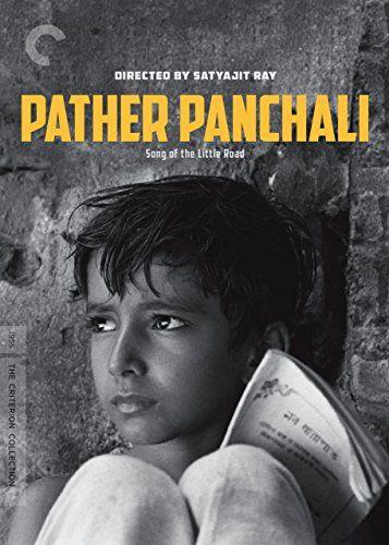 Pather Panchali. Directed by Satyajit Ray.