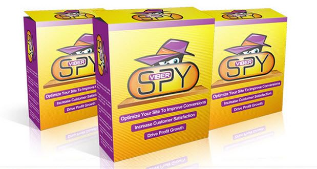 Viber Spy Pro Review and Download – Best WordPress Plugin Created to Allow to Spy on Your visitors to Increase your Conversion Rates