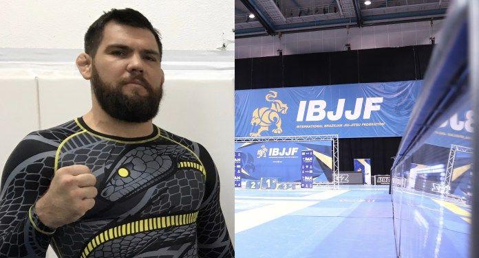 Robert Drysdale On IBJJF, Sub-Only And The Future Of Jiu-Jitsu