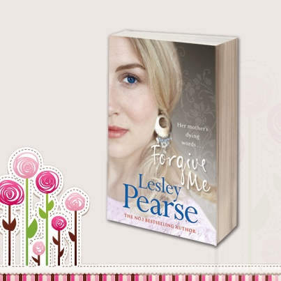 Pick the perfect Mother's Day gift with Penguin: http://penguinbooks.co.za/book/forgive-me/9780718159016