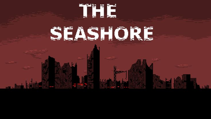 """THE SEASHORE"" for Nintendo Switch! project video thumbnail"