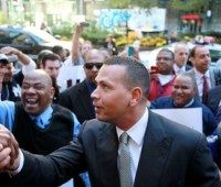Alex Rodriguez has sued Major League Baseball