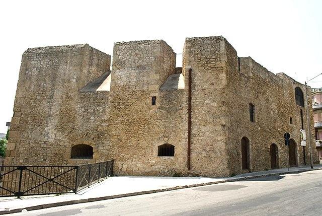 Bastione San Giacomo #brindisi #puglia #italy #BRIMD