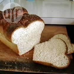 Zdjęcie do przepisu: Chałka z automatu do chleba
