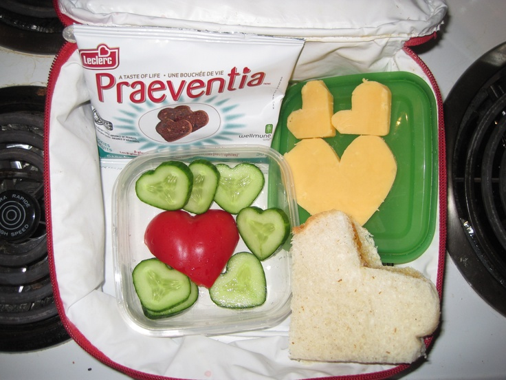 valentine's day lunch menu ideas