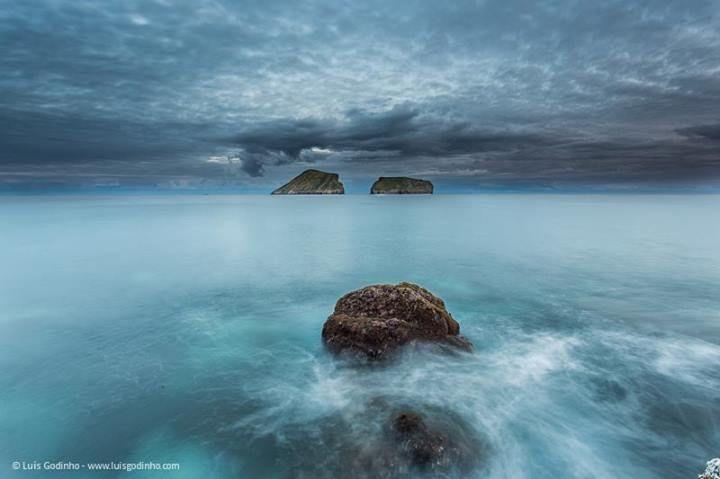 Ilhéu das Cabras - Ilha Terceira