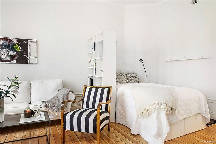 25 beste idee n over klein appartement wonen op pinterest decoratie klein appartement klein - Deco klein appartement ...