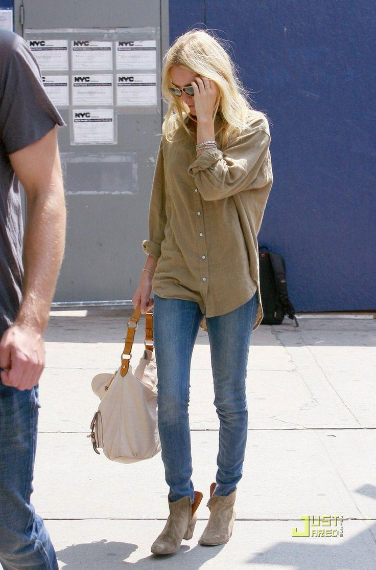 Kate Bosworth - tan ov... Kate Bosworth Shoes