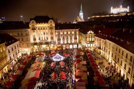 Vianočné trhy 2016 už čoskoro!!