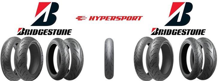 BRIDGESTONE || Diga-nos qual o seu estilo de condução e nós dizemos-lhe quais os melhores pneus para a sua moto! Hoje destacamos os Pneus HYPER SPORT.  #lusomotos #andardemoto #estilodevida #battlax #bridgestone #s20evo #s21 #bt016pro #rs10 #pneus #moto