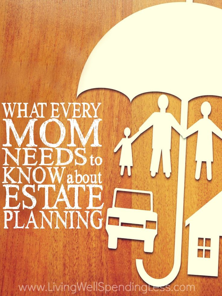 While none of us really want to think about the worst case scenario, the reality is that unexpected tragedies happen every single day.  Would your family be prepared if you weren't here tomorrow?  Don't miss this in-depth post to find out what you need to know about estate planning, and get your affairs in order today.