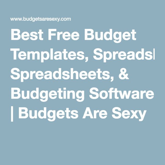The 25+ best Free budget template ideas on Pinterest Family - pay template