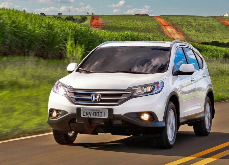 O Honda CR-V é um crossover que oferece muito conforto e praticidade. Saiba mais: http://www.consorciodeautomoveis.com.br/noticias/consorcio-honda-cr-v-2013-em-ate-120-meses?idcampanha=296_source=Pinterest_medium=Perfil_campaign=redessociais