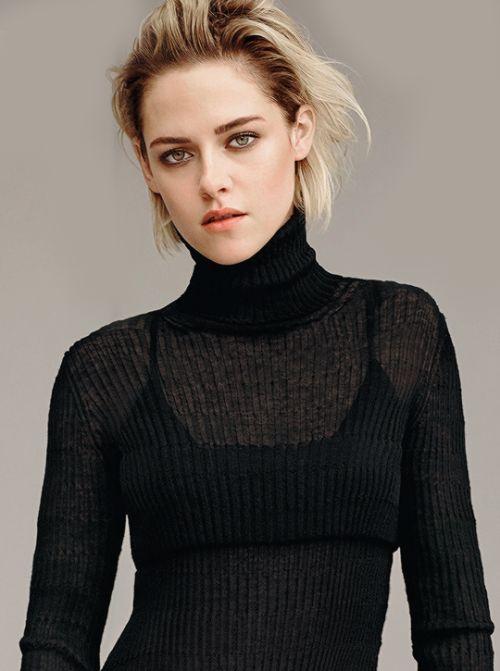 Kristen Stewart – New York Times Style Magazine 2016