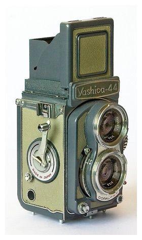 Historia de la cámara fotográfica - Cultura - Foro del Athletic Club de Bilbao
