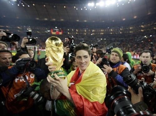 Torres.