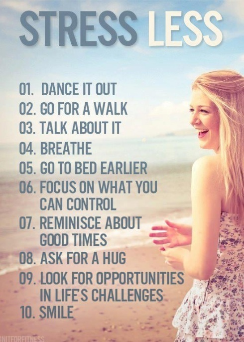 53 best gesondheids feite images on pinterest healthy living we all deal with it but with some simple trick we can manage stress level here we have 5 tips to reduce stress fandeluxe Choice Image