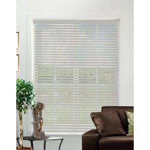 Deep Grain Cirrus Wood Venetian Blind