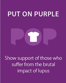 #lupus may is lupus awareness month